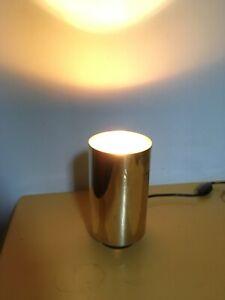 Lampe de table PARSCOT design René Jean Caillette table lamp année 60 modernist