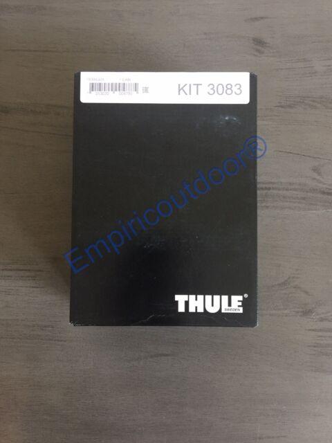 Thule 3083 Fixpoint fitting kit