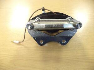fits MC1 and MC2 Microcar SET OF  front brake pads