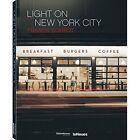 Light on New York City by Franck Bohbot (Hardback, 2016)