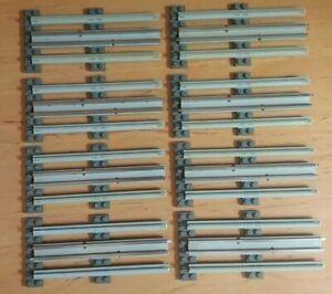 Lego 12V Eisenbahn TRAIN 7850 7854 Gerade Schiene Stromleitend TRACK