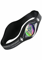 Super Vital Power Balance Silikon Energie Band Sport Fitness Armband Hologram