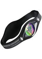 Super Vital Power Balance Silikon Energie Band Sport Fitness Armband Hologram
