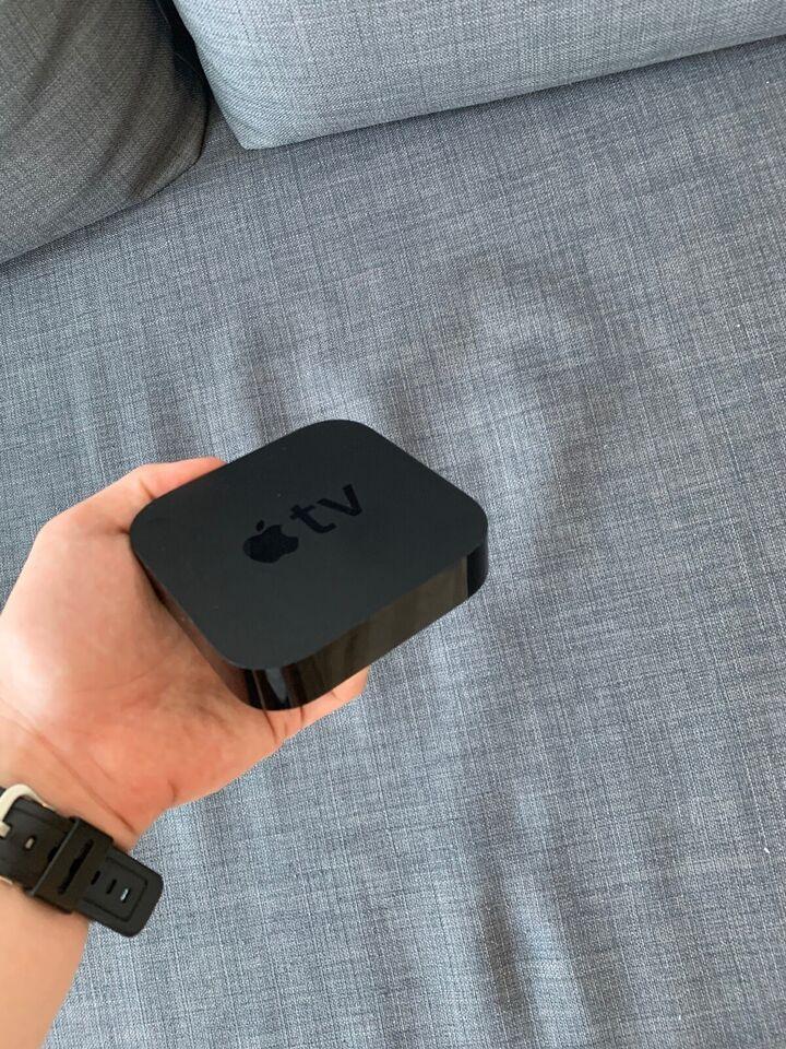 Apple TV, Apple TV , God
