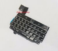 A+ Keyboard Qwerty Buttons Keypad Flex Cable For BlackBerry Classic Q20 Black