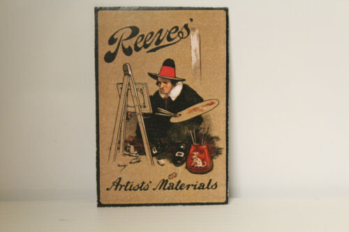 DOLLS HOUSE Retro  Metal Sign = Artist Project Sign