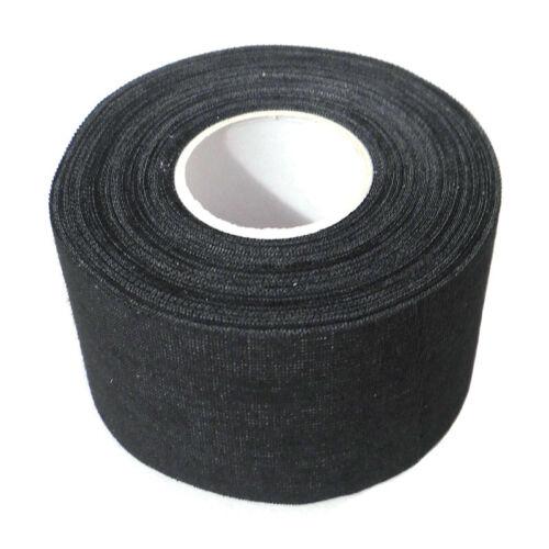 Black TK Hockey Stick Tape 38mm