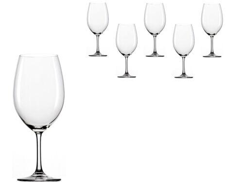 6-er set lavavajillas Stölzle Lausitz Classic vino blanco vasos 370ml
