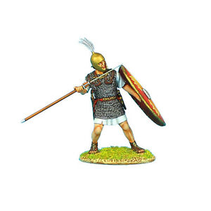 ROM064 Cesarian Roman Legionary with Pilum by First Legion