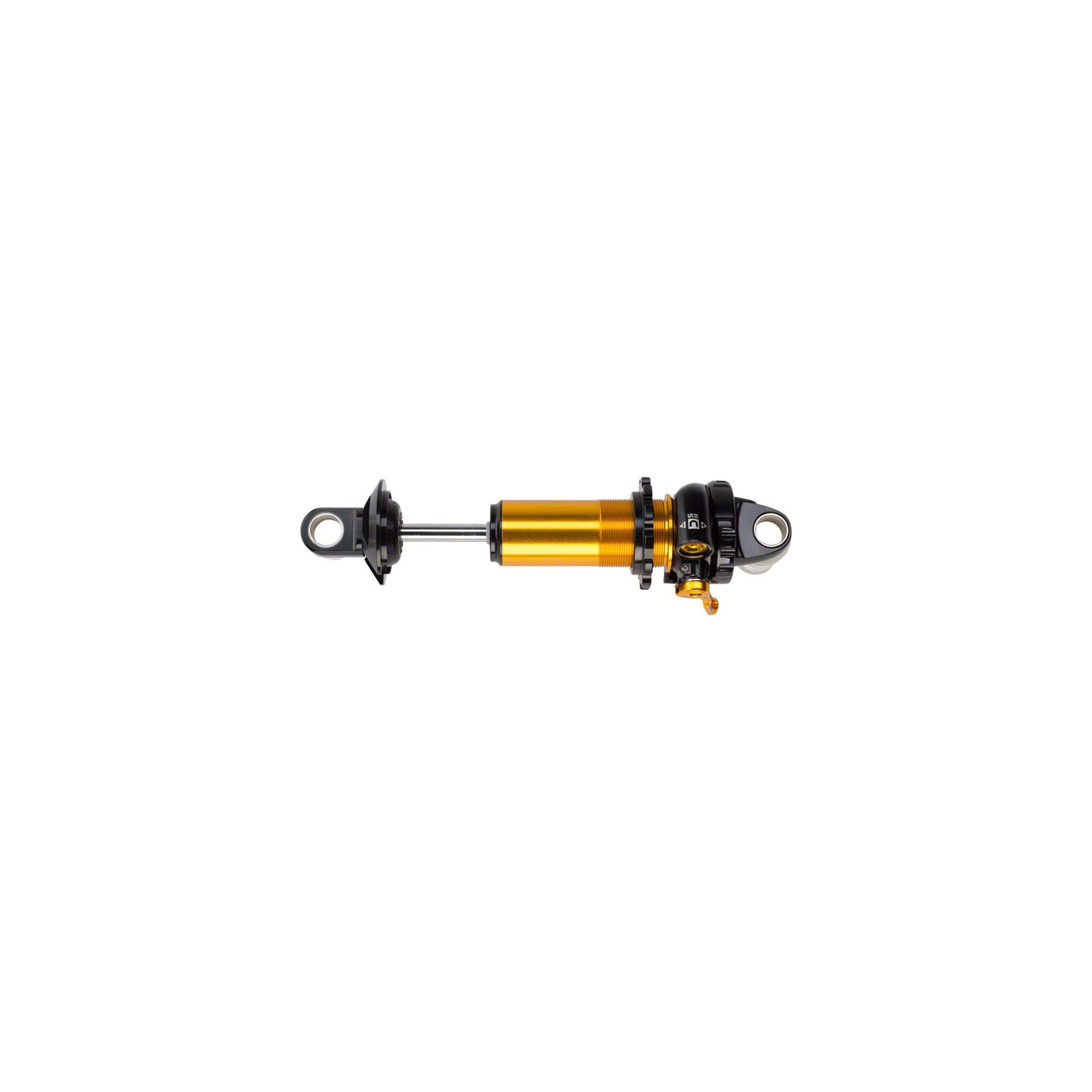 Cane Creek Double Barrel Coil Inline Rear Shock, 190x50mm (7.5 x 2.0 )
