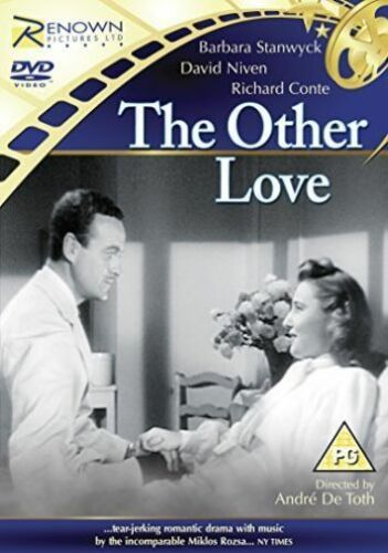 1 of 1 - The Other Love (DVD, 2014)