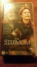 STEP MOM- Julia Roberts & Susan Sarandon.  VHS VIDEO