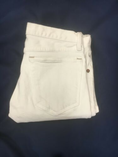 Rrl Skinny white  Double RL Jeans Sz 24 women/'s new supermodel straight skinny
