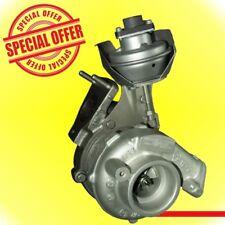 Citroen C4 C5 Peugeot 307 308 2.0 100 kW / 136 hp ; Turbocharger 753556 / 756047