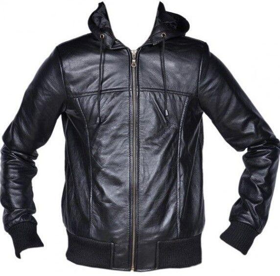 Női bőrtoknát dzseki valódi bőrből készült divatos téli bomba bőrdzseki