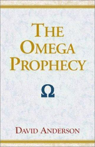 The Omega Prophecy
