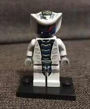 Lego Minifigure Head Ninjago Rattla H58