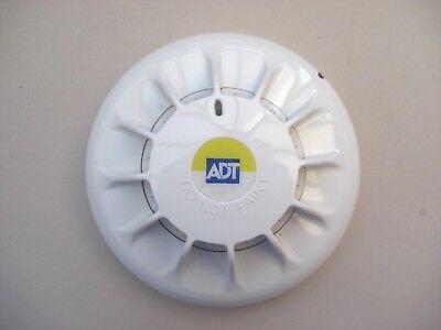 £30 Tyco ADT Zettler 801CH Carbon Monoxide and Heat Detector Sensor 516.800.501