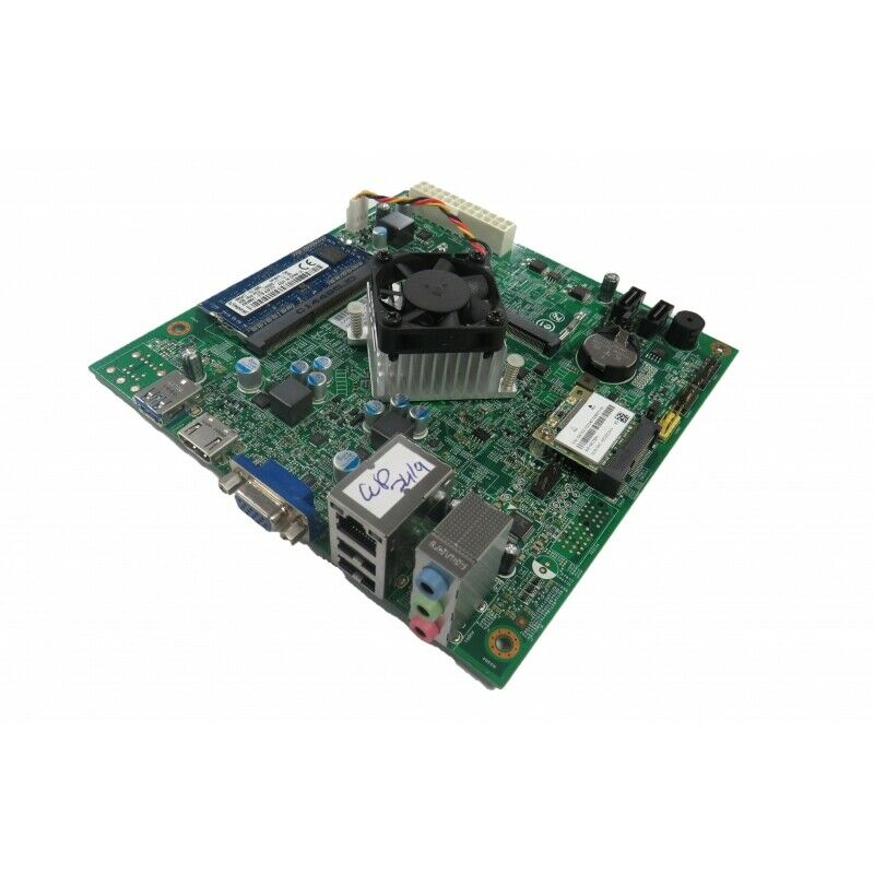 Acer Aspire IIBTDL-Borg 13057-1M(Fan) + Celeron J1900 + 4GB DDR3 RAM With BP