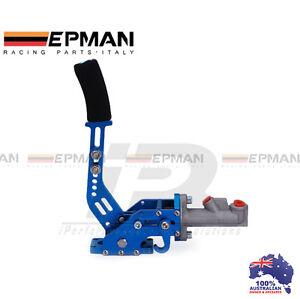 Hydraulic-Drift-E-Brake-Racing-Handbrake-Vertical-Horizontal-Aluminium-Billet