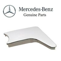 Mercedes R107 350sl 380slc 560sl Left Lower Seat Hinge Cover Oes 107 913 13 28 on sale