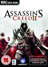 Assassin's Creed II - Mac