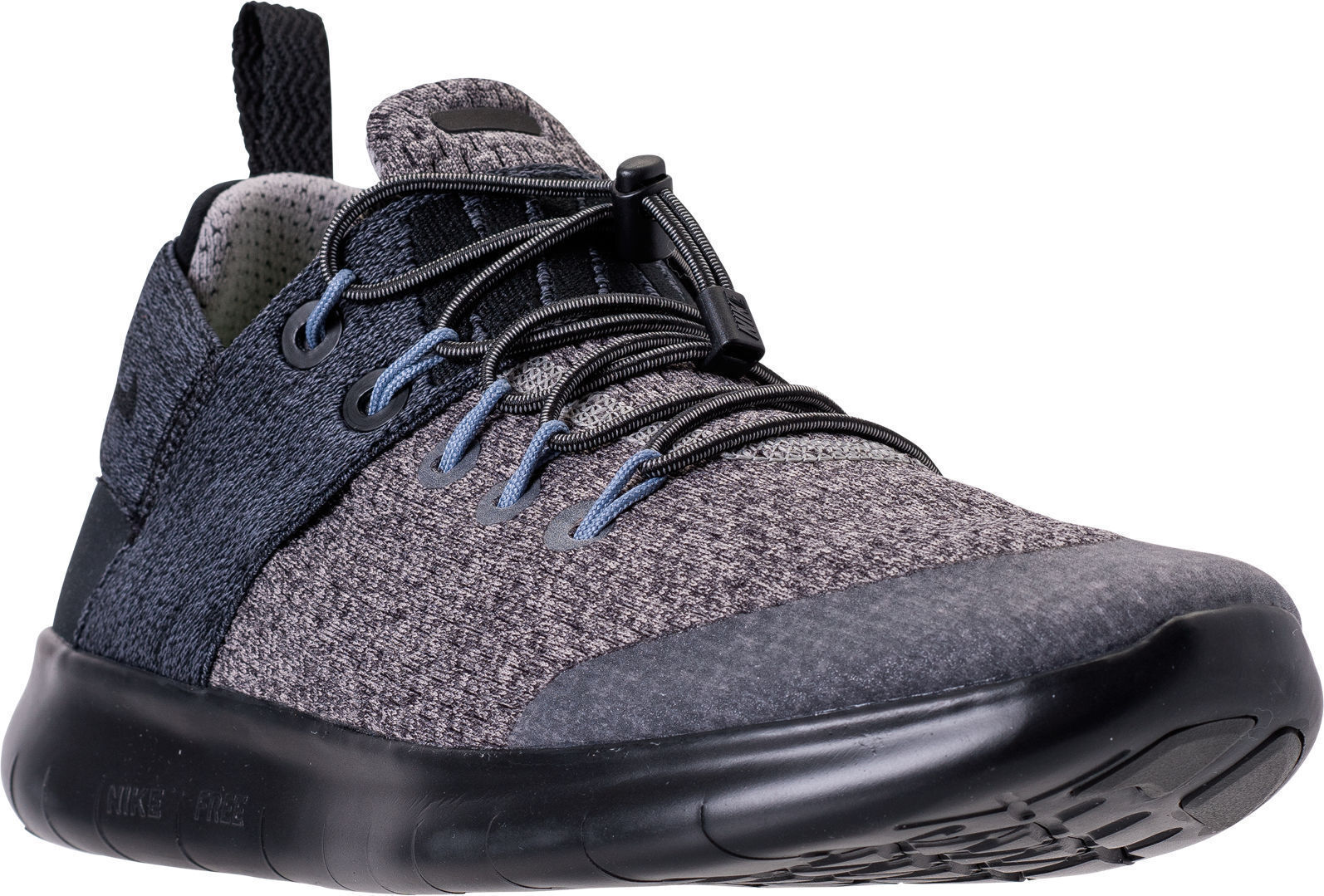 Women's Nike Free RN Commuter 2017 Premium Running Shoe Sz 6.5 (AA1622 001)