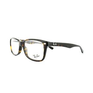 ee67882dd9d Image is loading Ray-Ban-Glasses-Frames-5228-2012-Dark-Havana-