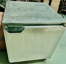 Under Counter Commercial Freezer Single Door Working Condition Used