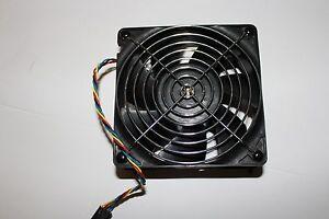 Dell-Precision-690-Memory-Fan-Nidec-BETAV-TA450DC-B35502-35-YC654-D8794
