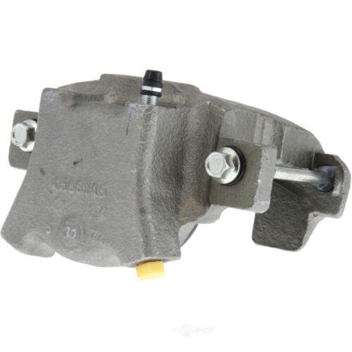 Disc Brake Caliper-Premium Semi-Loaded Caliper-Preferred Front Left Reman