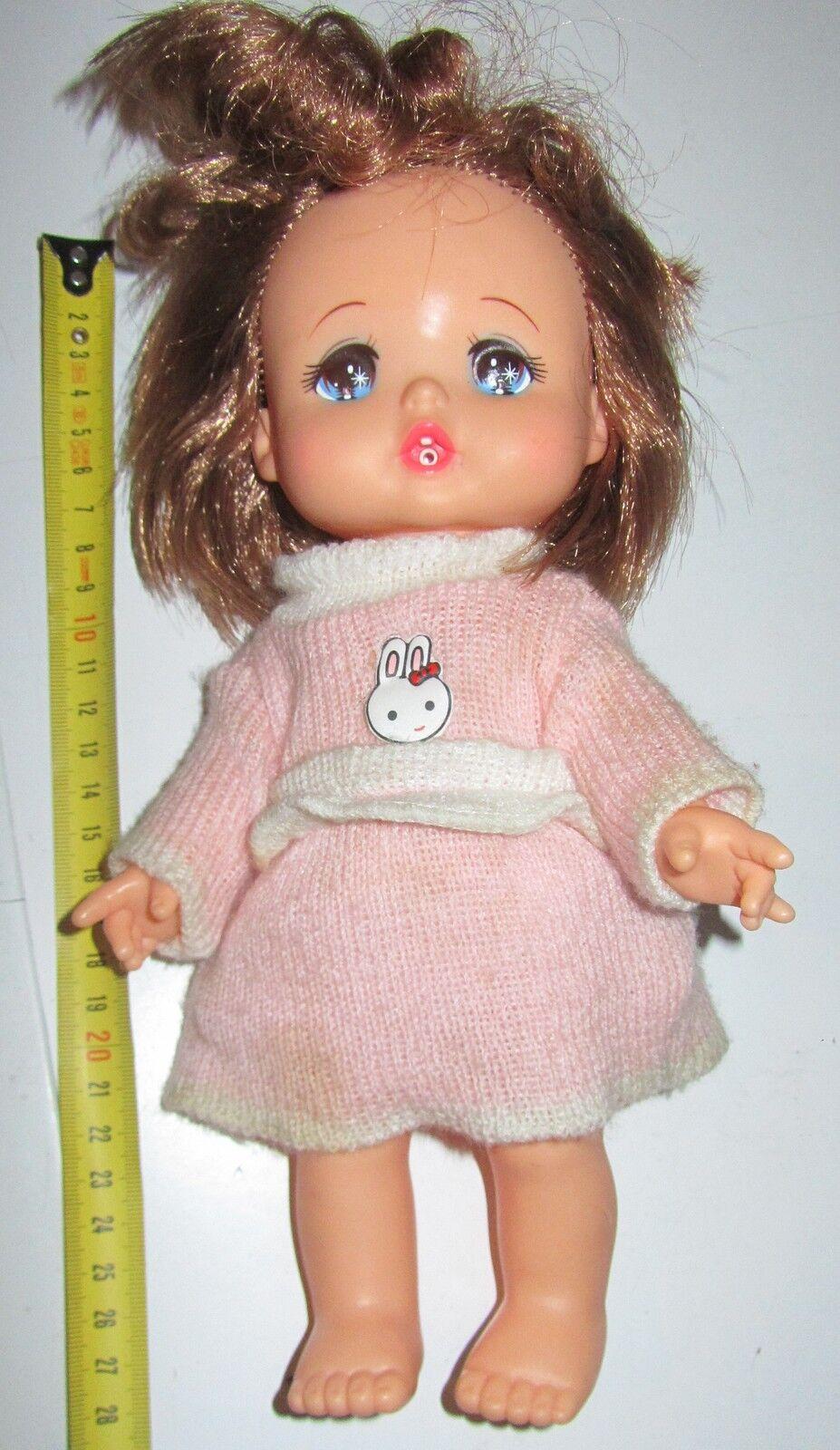 Bambola Doll Takara 1986 SPESE GRATIS
