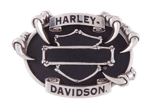 Rick/'s Harley-Davidson Messieurs Claw Bones Boucle De Ceinture HDWBU 11405 *