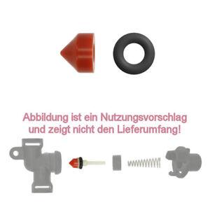 mit Dichtung von Bosch Benvenuto Reparatur- Wartungsset für Auslaufventil