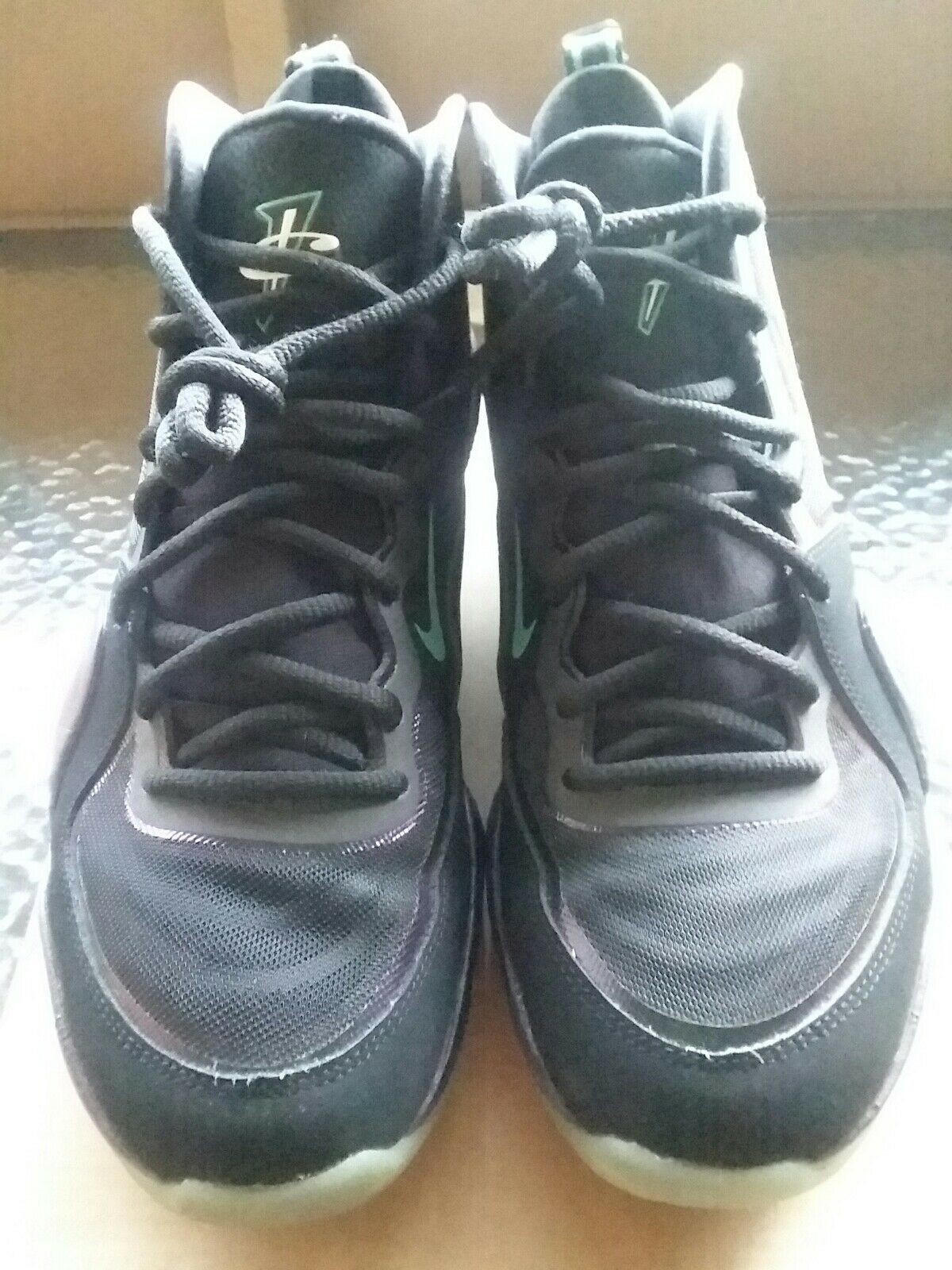 Nike air penny v 8,5 uomini pre posseduto!bello! posseduto!bello! pre 5fb145