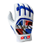 9N3-Country-Flags-Batting-Gloves-Goat-Leather thumbnail 11