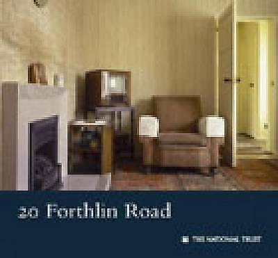 (Very Good)1843593092 20 Forthlin Road, Liverpool: National Trust Guidebook (Nat