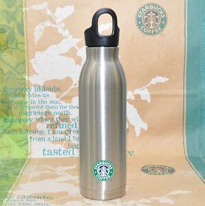 Starbucks Coffee Bottle 18 Oz Thermoskanne Kaffeebecher Isolierkanne