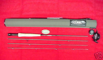 St Croix Fly Rod Avid 7ft 9in    3 Line NEW 1f8f42