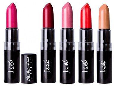 "12 J Cat Beauty Fantabulous Lipstick ""PICK ANY 12 COLORS"""