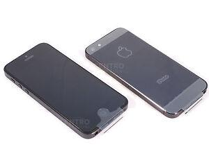 APPLE-IPHONE-5-16GB-NERO-ARDESIA-ORIGINALE-RIGENERATO-SIM-FREE-iOS-ACCESSORI