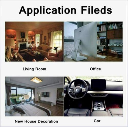 Home Office Disinfection Fogger Machine Misting Air Atomizer Sprayer for Car