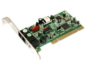 Intel 3529 56K V.92 - PCI Data Fax Modem [5750]
