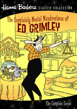 The Completely Mental Misadventures of Ed Grimley: The Complete Series (DVD, 2013, 2-Disc Set)