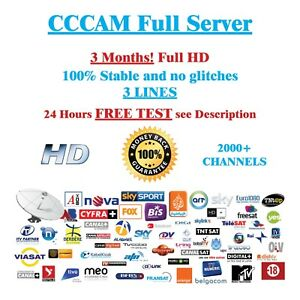 Cccam-Service-3-months-Dreambox-VU-Price-just-5-95