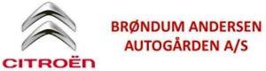 Brøndum Andersen Autogård A/S