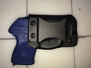 Ruger-LCP-Kydex-Holster-Black-Right-Handed-0-Deg-Cant