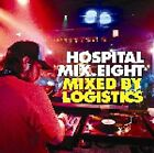 Hospital Mix.8 5060208840100 by Various Artists Audio Book