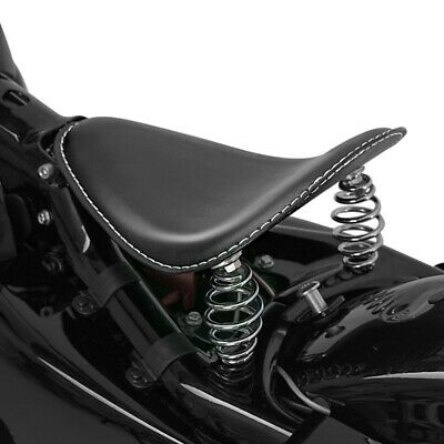 Solo Spring Seat for Harley Davidson Sportster Forty-Eight