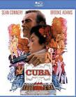 Cuba (Blu-ray Disc, 2016)